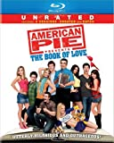 AMERICAN PIE PRESENTS: BOOK OF LOVE [Blu-ray] (Bilingual)
