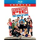 American Pie Presents: The Book of Love (Unrated) [Blu-ray]