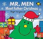 Mr. Men Meet Father Christmas (Mr. Me...