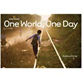 One World, One Day (Barbara Kerley Photo Inspirations)