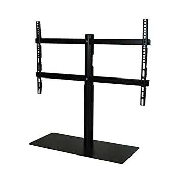 "OMB Table Flag TV Stand Negro - Embalaje original - Recomendada TV de tamaño: 40"" - 65"" (102 - 165 cm) - VESA 100x100 200x100 200x200 200x300 300x300 400x200 400x300 400x400 600x200 600x400 mm"