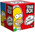 Trivia Box - The Simpsons