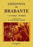 img - for Genoveva de Brabante book / textbook / text book