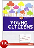 Young citizens. Fascicolo cittadinanza inglese. Con espansione online. Per la Scuola media