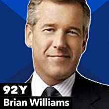 Brian Williams with Jonathan Tisch Discours Auteur(s) : Brian Williams Narrateur(s) : Jonathan Tisch