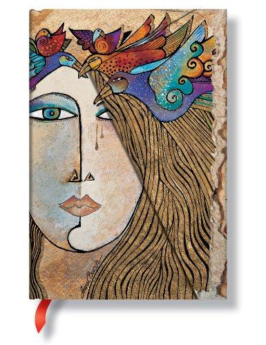 Smythe Sewn Soul and Tears Mini Sketch Unlined (Paperblanks: Mini Sketch) PDF
