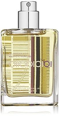 Escentric Molecules Eau de Toilette Spray Travel Refill, Escentric 01, 1.05 fl. oz.