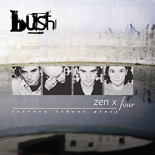 zen-x-four-cd-dvd-us-import