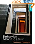 Behavior Modification: Principles and...