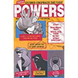 Powers Volume 3: Little Deathspar Michael Avon Oeming