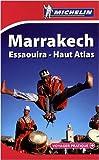 echange, troc Michelin - Marrakech : Essaouira-Haut Atlas