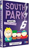 echange, troc South Park - Saison 6