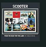 Push the Beat for This Jam: the Second Chapter Scooter