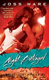 Image of Night Betrayed: Envy Chronicles Book 4