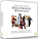 Absolutely Hollywood Musicals