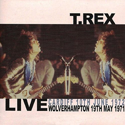 Spaceball Ricochet (Live in Wolverhampton, 19th May 1971)