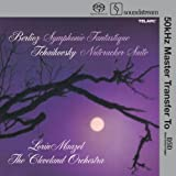 Berlioz: Symphonie Fantastique; Tchaikovsky: Nutcracker Suite Cleveland Orch