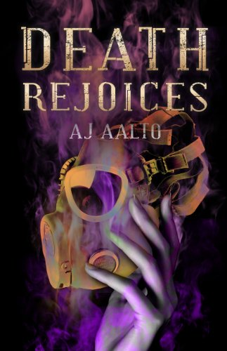 Death Rejoices (The Marnie Baranuik Files Book 2) (Aalto Aj compare prices)