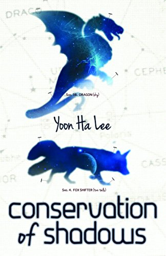 Conservation of Shadows PDF