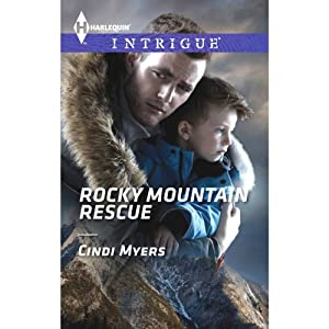 Rocky Mountain Revenge Audiobook