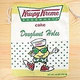 アメリカンロゴ巾着袋(L) クリスピークリームドーナツ Krispy Kreme LJK-L025