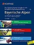 Bayerische Alpen - von M�nchen bis zu...