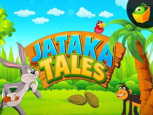 Jataka Tales - Season 1