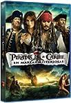 Piratas del Caribe: En Mareas Misteri...