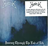 Jouney Through the End by Beatrik [Music CD]