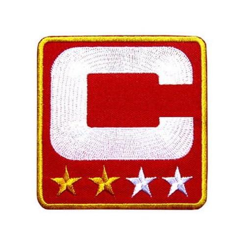 Nfl Captain Stars
