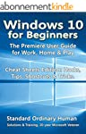 Windows 10 for Beginners: The Premier...