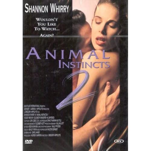 Animal Instincts II DVDRip