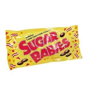 Sugar Babies 1.7 oz. - 24 Unit Pack