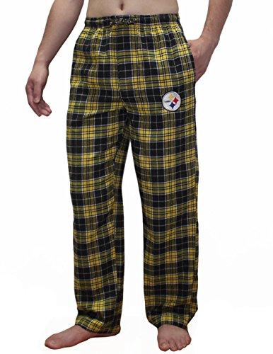 Pittsburgh Steelers Pajamas Sweats Panties & Shorts N
