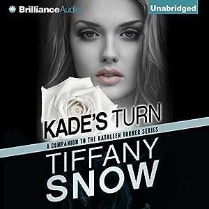 Kade's Turn Audiobook