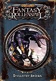 Heidelberger Spieleverlag - Juego de miniaturas Warhammer, 2 a 6 jugadores (versión en alemán)