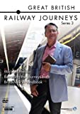 Great British Railway Journeys: Series 3 [DVD]