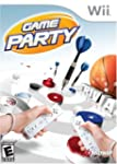Game Party - Wii