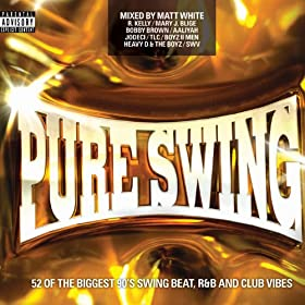 Pure Swing [+digital booklet]