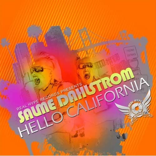 Salme Dahlstrom - Coming Fast, Coming Hard/C'mon Y'all