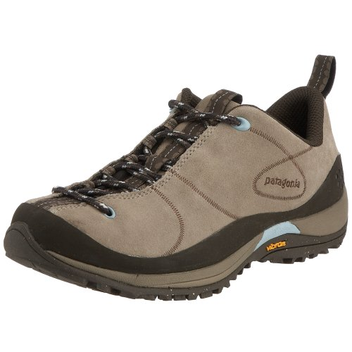 Patagonia Women's Bly Burlap Walking Shoe T80352 7 UK