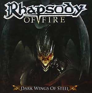 Dark Wings of Steel