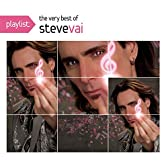 Playlist: The Very Best of Steve Vai (Dig)