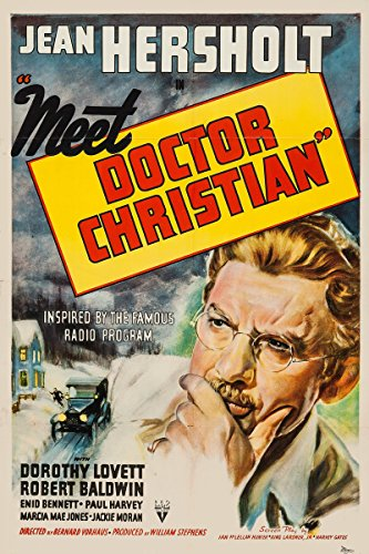 Meet Dr. Christian