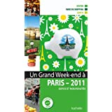 Un grand week-end � Paris 2011par Collectif
