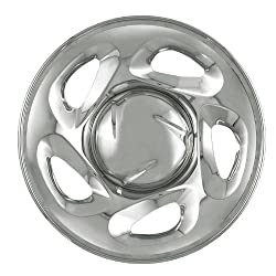 Bully Imposter IMP-19X, Toyota, 16″ Chrome Replica Wheel Cover, (Set of 4)