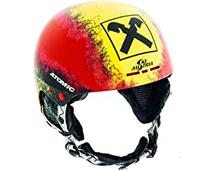 Atomic Helmets Troop Sl Marcel Hirscher by ATOMIC