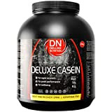 Deluxe Nutrition Micellar Casein Night Time Muscle Recovery Drink Vanilla 2 kg