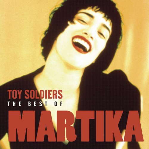 Martika - Toy Soldiers Best Of - Zortam Music