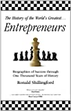 img - for History of the World's Greatest Jewish Entrepreneurs (History of the World's Greatest Entrepreneurs) (German Edition) book / textbook / text book